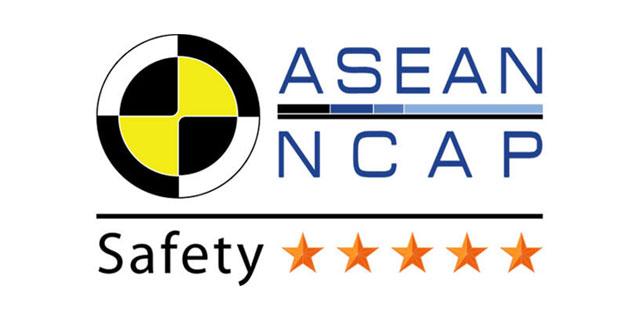 ASEAN NCAP 5-star safety rating