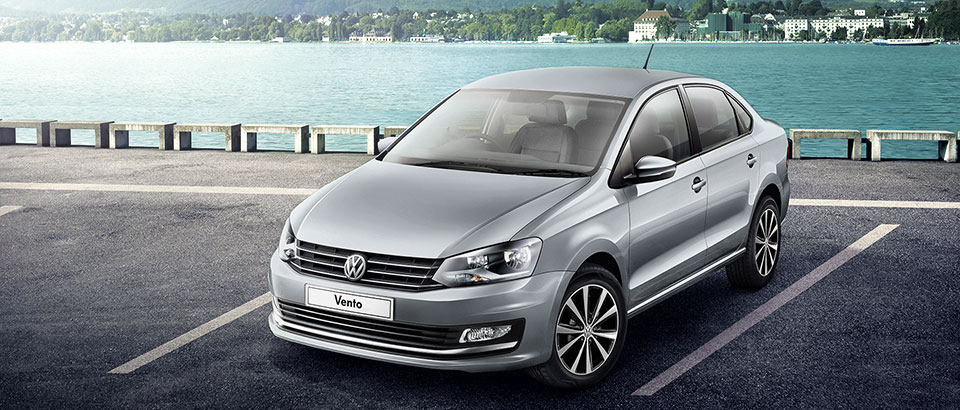 The Vento 1.2TSI Highline